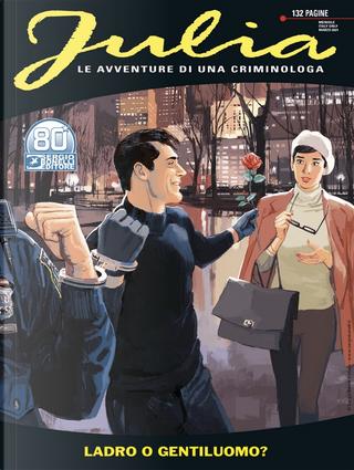 Julia n. 270 by Giancarlo Berardi, Maurizio Mantero