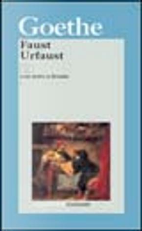 Faust - Urfaust by Johann Wolfgang Von Goethe