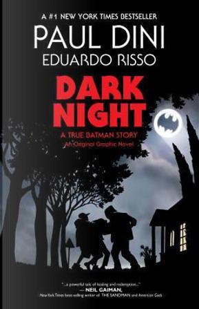 Dark Night by Paul Dini