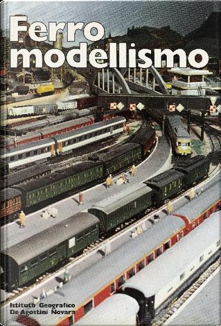 Ferromodellismo by Clive Lamming
