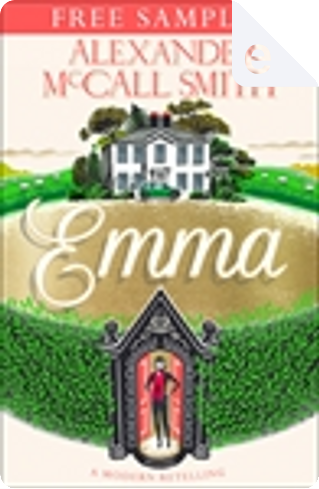 Emma: Free Sampler by Alexander McCall Smith
