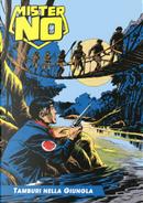 Mister No ristampa cronologica a colori n. 7 by Guido Nolitta