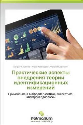 Prakticheskie aspekty vnedreniya teorii identifikatsionnykh izmereniy by Kayrat Koshekov