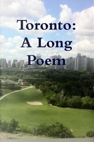 Toronto by Martin Avery