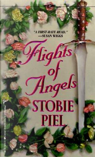 Flights of Angels by Stobie Piel