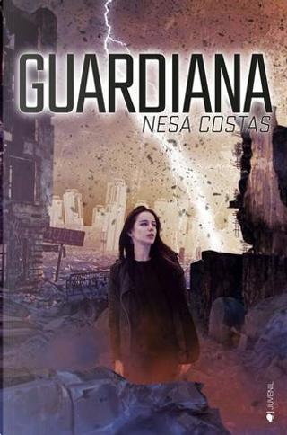 Guardiana by Nesa Costas