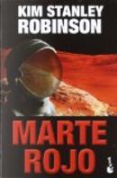 Marte Rojo by Kim Stanley Robinson