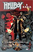 Hellboy & B.P.R.D. speciale by Mike Mignola, Scott Allie