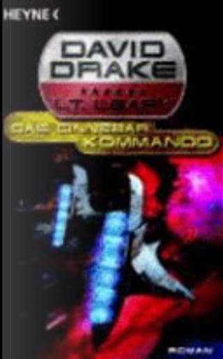 CINNEBAR-KOMMANDO, DAS by David Drake