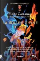 La maledizione di Odi by Maite Carranza