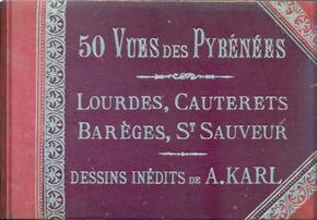 50 vues des Pyrénées by