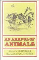 An Arkful of Animals by William Cole