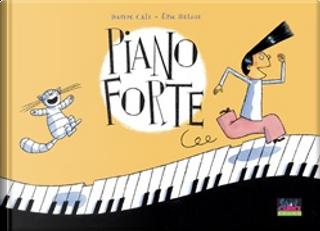 Piano forte by Davide Calì