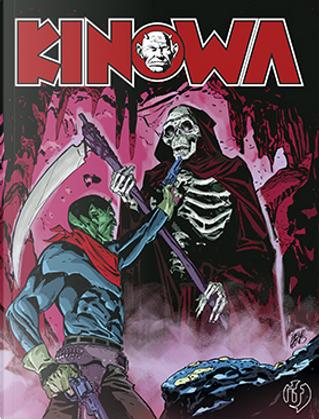Kinowa n. 16 by Autore non identificato