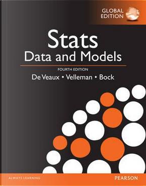 Stats by Veaux RichardDe
