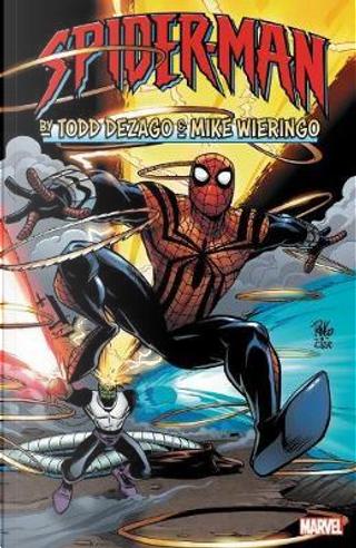 Spider-Man by Todd DeZago & Mike Wieringo 1 by Todd DeZago