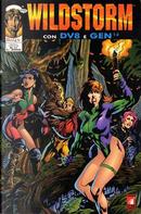 Wildstorm n. 11 - con DV8 e GEN13 by Aaron Lopresti, Jason Johnson, Juvaun Kirby, Mike Heisler, Walter Simonson