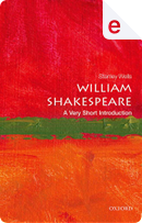 William Shakespeare by Stanley Wells