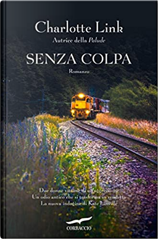 Senza colpa by Charlotte Link