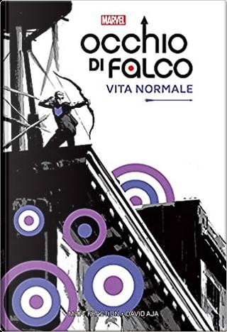 Occhio di Falco: Vita normale by Matt Fraction