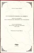 Un viaggio in Europa e in America by Giacomo Costantino Beltrami