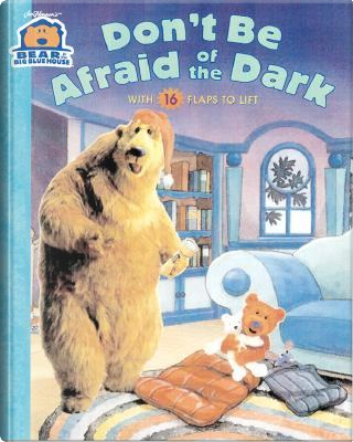 Don't Be Afraid of the Dark by Nancy Inteli