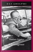Intransigenze by Vladimir Nabokov