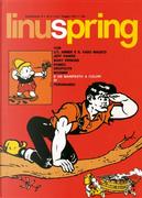 I supplementi di Linus n. 16 by Al Capp, Charles M. Schulz, Howard Post, Jim Holdaway, Leonard Starr, Mik, Peter O'Donnell, Sydney Jordan, Tove Jansson, William Patterson
