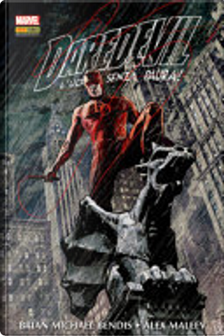 Daredevil vol. 1 by Alex Maleev, Brian Michael Bendis