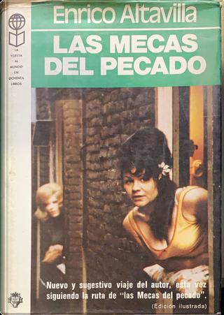 Las mecas del pecado by Enrico Altavilla