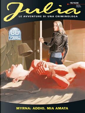 Julia n. 273 by Giancarlo Berardi, Maurizio Mantero