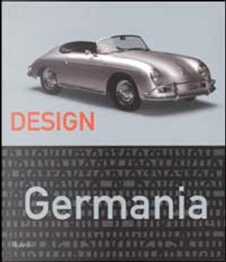 Design Germania by Bernd Polster, Godau Marion