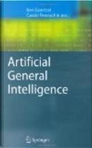 Artificial general intelligence by Ben Goertzel