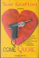 Q come Quore by Sue Grafton