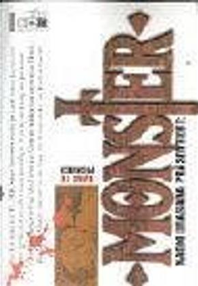 Monster, Bd. 10 by Naoki Urasawa