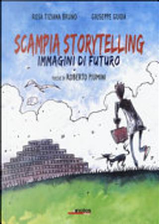 Scampia storytelling by Roberto Piumini, Rosa Tiziana Bruno