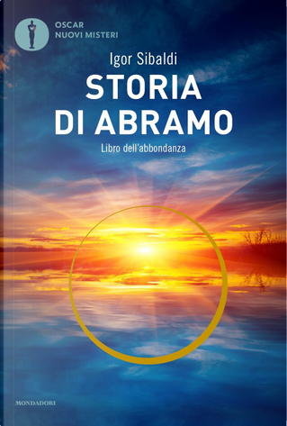 Storia di Abramo by Igor Sibaldi