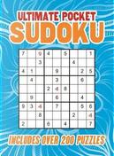 Ultimate Pocket Sudoku by Arcturus Publishing