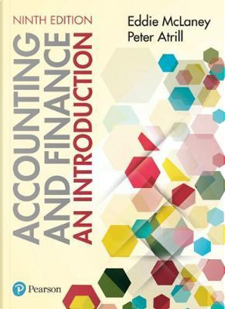 Accounting and Finance by EddieMcLaney