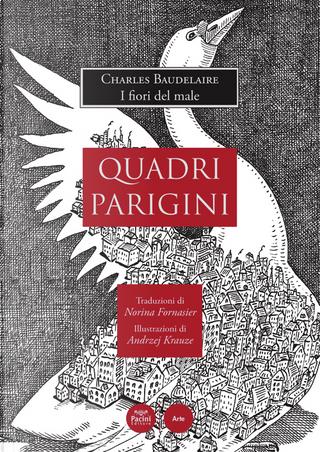 Quadri parigini by Charles Baudelaire