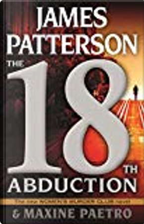 The 18th Abduction by James Patterson, Maxine Paetro