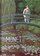 Monet. Nómada de la luz by Ricard Efa, Salva Rubio