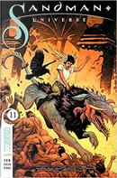 Sandman Universe vol. 11 by Dan Watters, Kat Howard, Nalo Hopkinson, Simon Spurrier