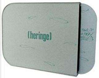 Heringe by Michael Krüger