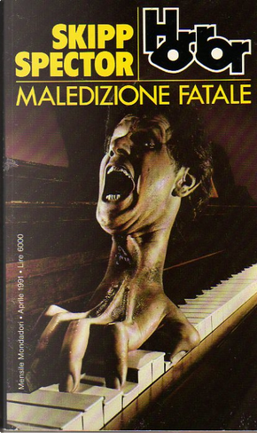 Maledizione fatale by Craig Spector, John Skipp