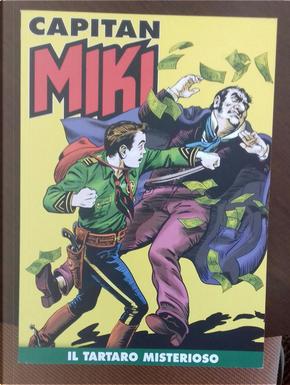 Capitan Miki n. 80 by Cristiano Zacchino