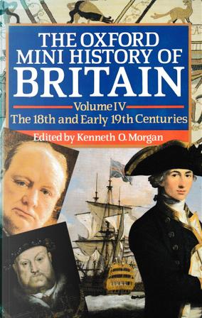 The Oxford Mini History of Britain, Vol. 4