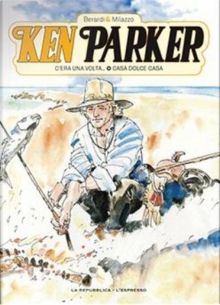 Ken Parker (GEDI) - Vol. 8 by Giancarlo Berardi
