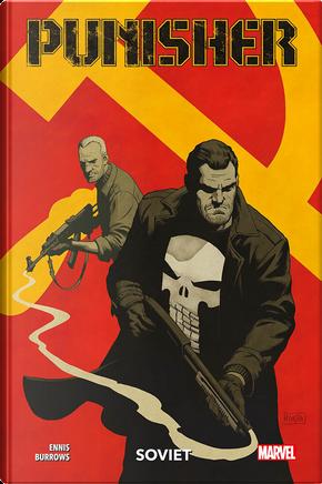 Punisher by Garth Ennis