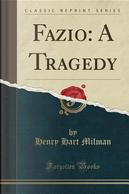 Fazio by Henry Hart Milman